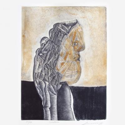 Celestine, by Cuevas (1980, c.)