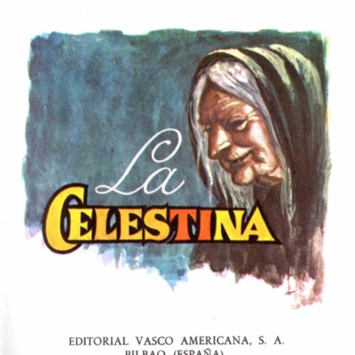 Cover of the Bilbao edition (1971)