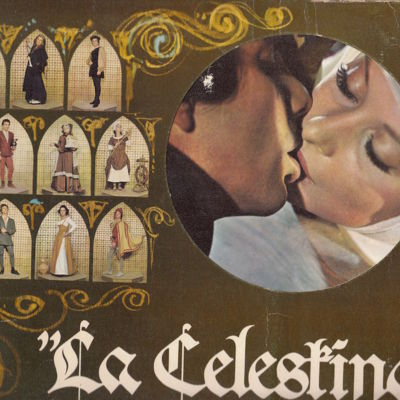 <br /> <br /> Characters from the movieLa Celestina, by Ardav&iacute;n<br /> <br />