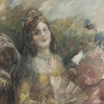 Celestine, by Fallola (1921, c.)