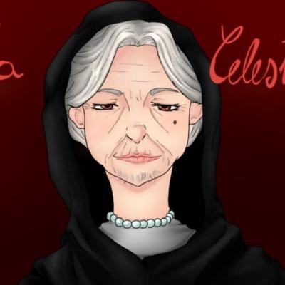 La Celestina, by EminaAcqua (sic) (2009)