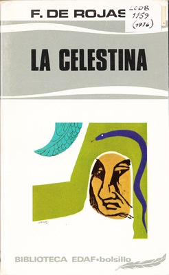 Cover of the EDAF: Madrid edition, 1976