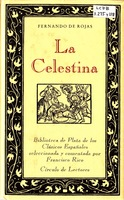 Cover of the Círculo de Lectores: Madrid edition, 1990