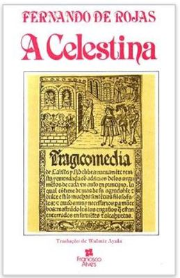 Cover of the Francisco Alves edition, 1998