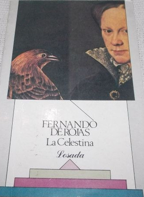 Cover of the Losada edition, 1993