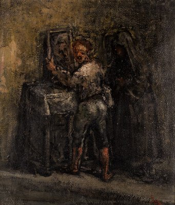 La Celesitna, by Barba (1970 c. ??)