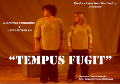 Old Pinzales Cinema Representation, Asurias, by Caamaño (2008)