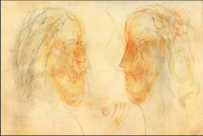 Calisto and Melibea, by Acedo (2011 c.)