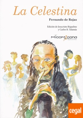 Cover of the Micomicona Ediciones edition (2019)