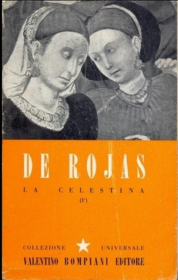 Cover of the Collezione Universale edition, 1943
