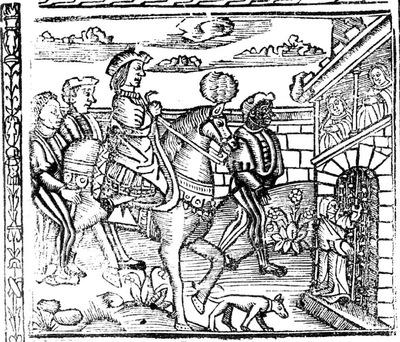 Valencia, 1529