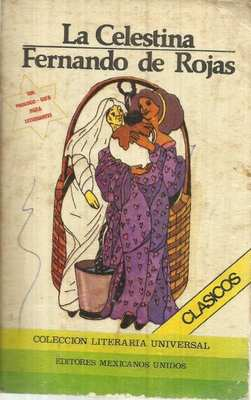 Cover of the Editores Mexicanos Unidos edition, 1981