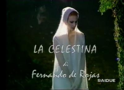 Fotograma 1 de La Celestina de Pezzoli