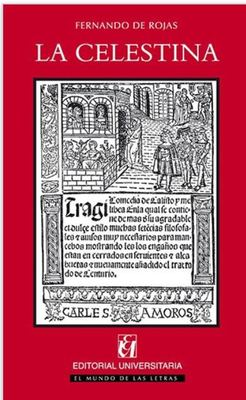 Cover of the Editorial Universitaria edition, 2009