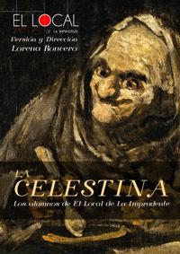 Representación del Teatro Cánovas, Málaga, de Roncero (2017)
