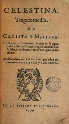 Cover of the Antwerp edition, 1599.