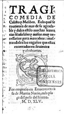 Cover of Antwerp, 1545.