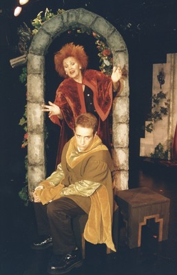 Celestina, a Tragic Music Comedy, by Bond, New York (1999)