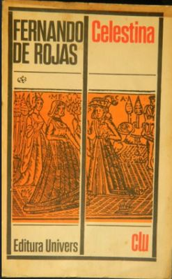 Cover of the Ed. Univers edition, 1973