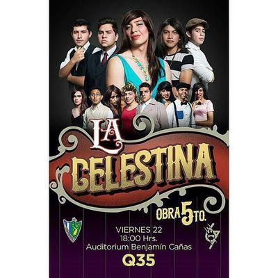Representación del Auditorio Benjamín Cañas, Guatemala (2016)