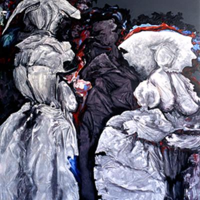 Celestina, by Barbudo (2003)