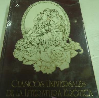 Portada de La Celestina, de la edición de Clasicos universales de la literatura erótica, 1978