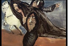 La Celestina, by Úrculo (1966, c.)