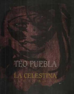 Portada de la ecidión de Argentaria de Teo Puebla, 1999