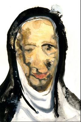 Celestina, by Acedo (2008 c.)