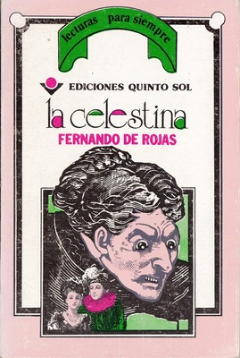 Cover of the Ediciones Quinto Sol edition: México, 1987