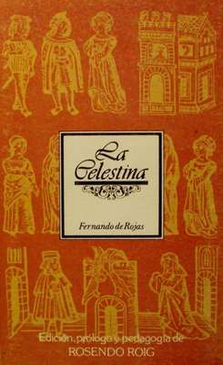 Cover of the Mensajero Bolsillo edition, 1982