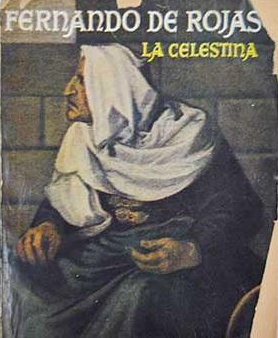 Cover of the Molino edition, 1942
