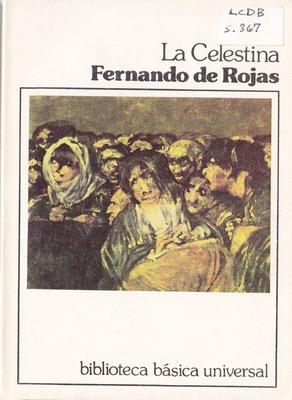 Cover of the Centro Editor de América Latina: Buenos Aires edition, 1980