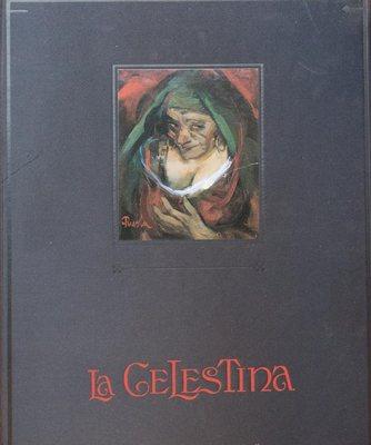 Portada de la edición Noble, de la edición conmemorativa del V centenario, 1999