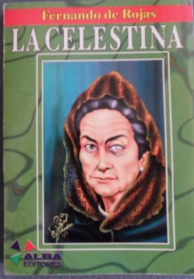 Cover of the Alba Editores Edition, Santiago de Chile, 2003
