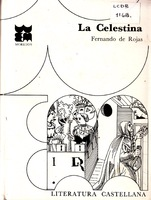 Cover of the Moretón: Bilbao edition, 1968