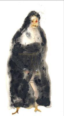 La Celestina, by Acedo (2011 c.)