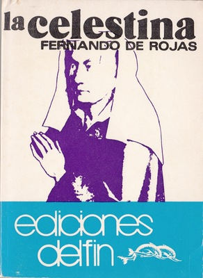 Cover of the Ediciones Delfín: Santiago de Chile edition, 1974