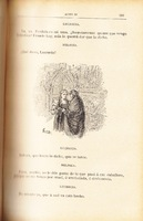 Third illustration of act IV from the Barcelona edition (1883)