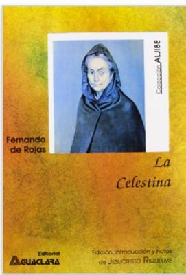 Cover of the Editorial Aguaclara edition, 1995