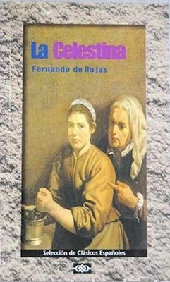 Cover of the Tormes edition (1998)