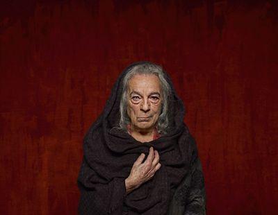 Representation of Teatro de la Abadía, Madrid (2016)
