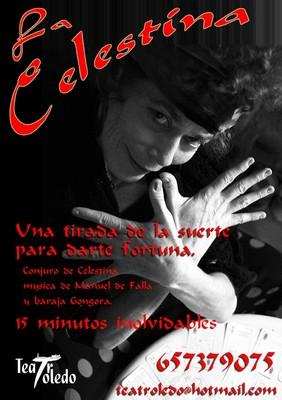 Representación del Teatroledo, Toledo, 2013-2016