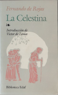Cover of the Edaf Bookstore: Madrid, 2011 edition.
