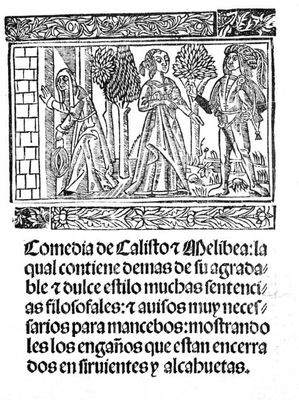 Cover of the Toledo edition, 1500