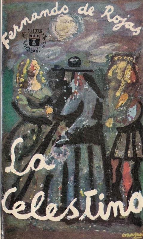 Cover of the Bullón: Madrid edition, 1963