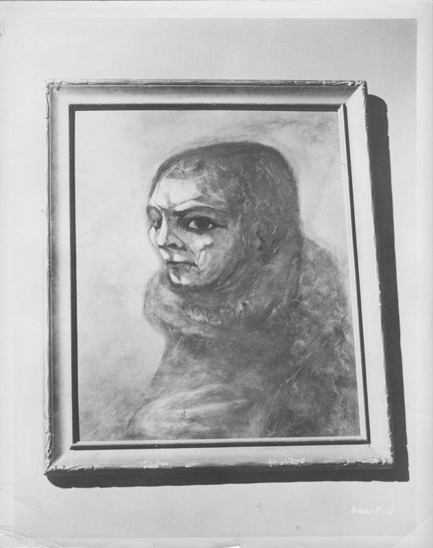 Celestina ??, by Schonberg (1960, c.)