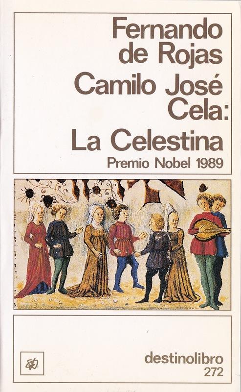 Cover of the Ediciones Destino: Barcelona edition, 1989