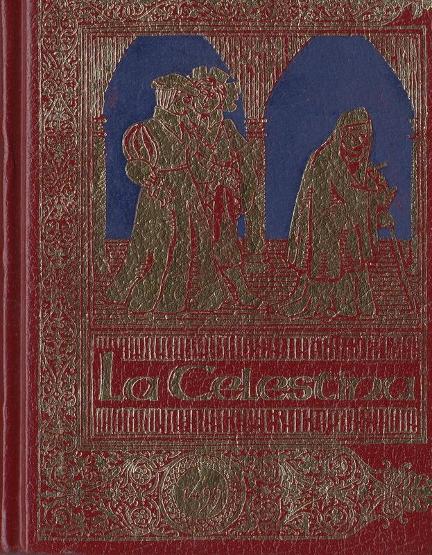 Cover of the Club Internacional del Libro: Madrid, 1998 edition.