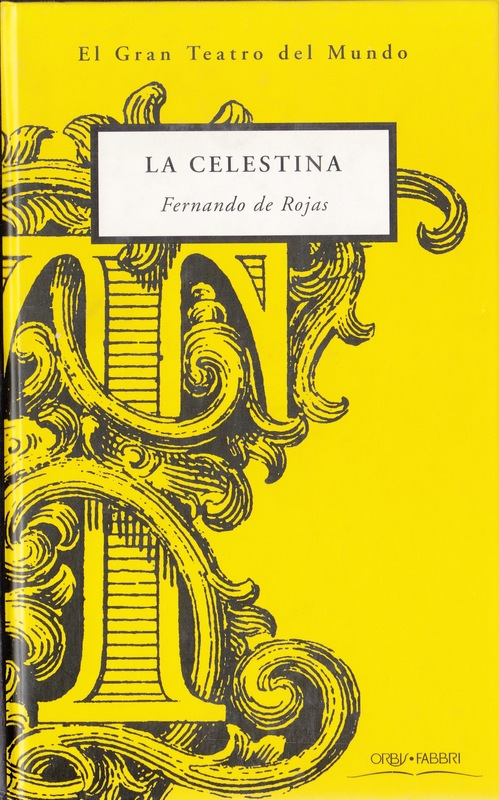 Cover of the Editorial Orbis: Barcelona, 1998 edition.